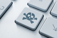 Online-Piracy-Key-Keyboard