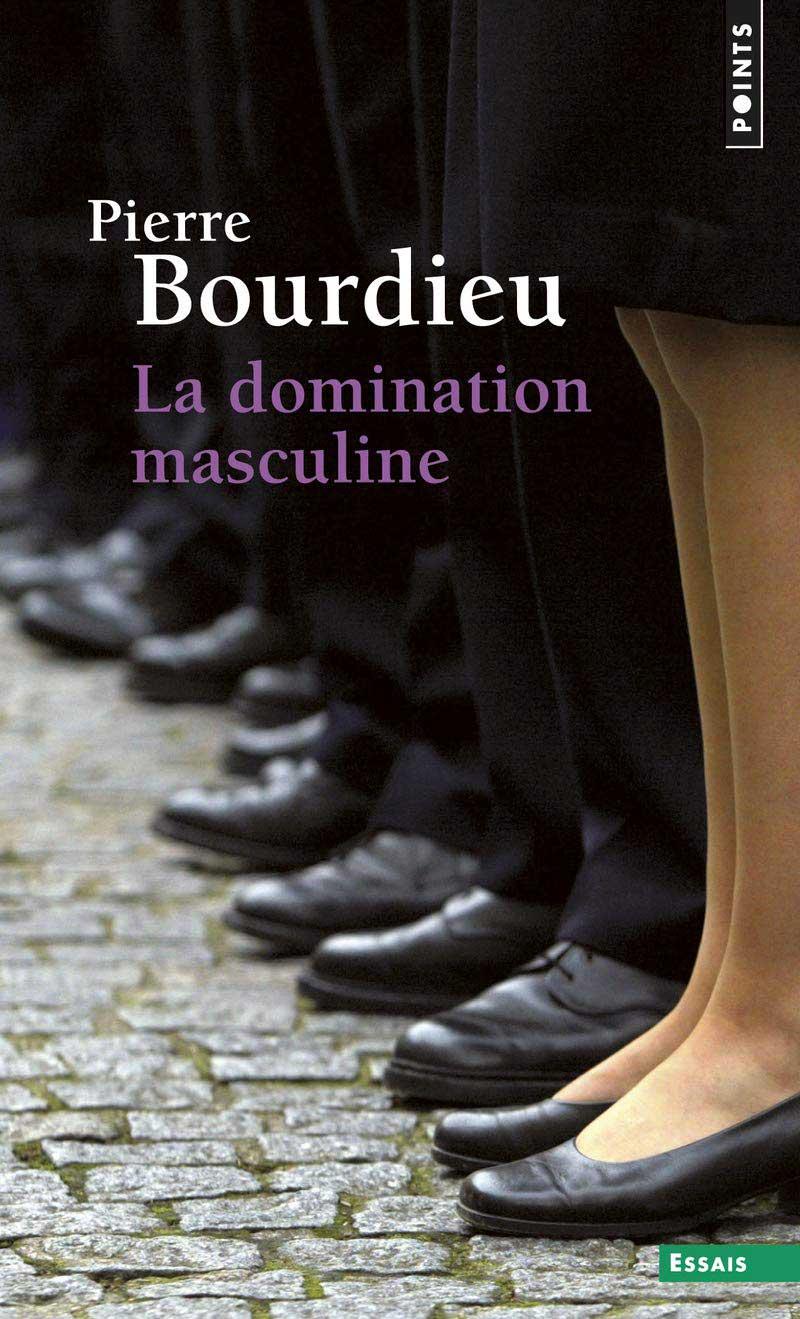 Pierre Bourdieu - La domination masculine